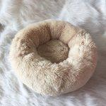 NiniPet™ Comfy Calming Dog/Cat Bed