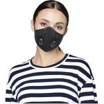 Reusable Particulate Respirator Mask Meets N95 N99 Standard